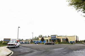Picture of West Coast Self-Storage of Padden Parkway
