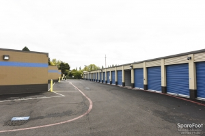 West Coast Self Storage Of Padden Parkway Vancouver Low