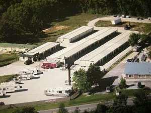 Joey's Self Storage- Ozark