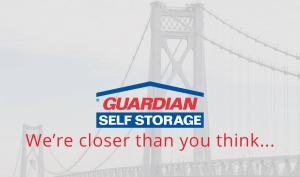 Guardian Self Storage - Chester