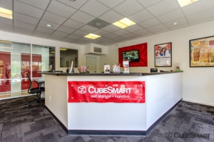 CubeSmart Self Storage - Norcross - 3766 Holcomb Bridge Rd - Photo 2