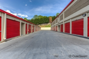 CubeSmart Self Storage - Norcross - 3766 Holcomb Bridge Rd - Photo 9