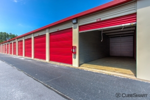 CubeSmart Self Storage - Lawrenceville - Photo 3