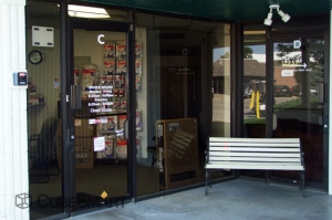 Image of CubeSmart Self Storage - Denver - 2125 S Valentia St Facility on 2125 S Valentia St  in Denver, CO - View 4