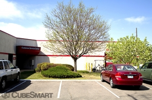 CubeSmart Self Storage - Denver - 2125 S Valentia St - Photo 7