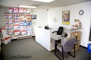 CubeSmart Self Storage - Denver - 2125 S Valentia St - Photo 11