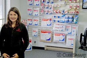 CubeSmart Self Storage - Denver - 2125 S Valentia St - Photo 14