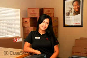 CubeSmart Self Storage - Hemet - 4250 W Florida Ave - Photo 3