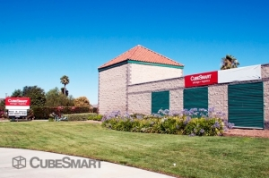 CubeSmart Self Storage - Hemet - 4250 W Florida Ave - Photo 1
