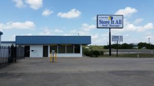 Store It All Storage - Del Valle - Photo 6