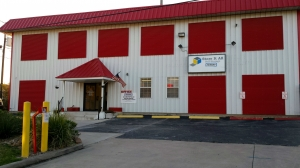 Store It All Storage - Kingwood Facility at  22200 Highway 59 N, Kingwood, TX
