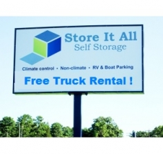 Store It All Storage - Barnegat