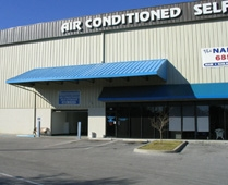 Bloomingdale Self Storage Facility at  912 E Bloomingdale Ave, Brandon, FL
