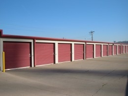 Simply Storage - South Fairmount/Queen City - photo