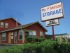 1st American Storage - Attic Space Laredo