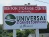 Universal Storage Solutions of Florence (Formally Benton Self Storage) - Florence, SC