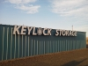 Keylock Storage - Airport Road