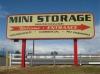 Mini-Storage Warehouse