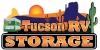 Tucson RV Storage