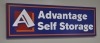 Advantage Self Storage - Salem