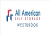 All American Self Storage - Westbrook - Thumbnail 1