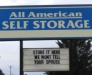 All American Self Storage - Westbrook - Thumbnail 3