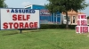 Assured Self Storage - Shiloh Road