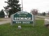 Access Storage - Holly, MI