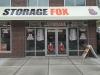Storage Fox Self Storage and UHAUL