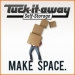 Tuck it Away - Port Morris