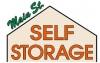 Main St. Self Storage