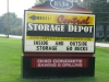 Central Storage Depot