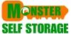 Monster Self Storage- Butler Rd.