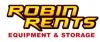 Robin Rents Equipment and Storage - Thumbnail 1