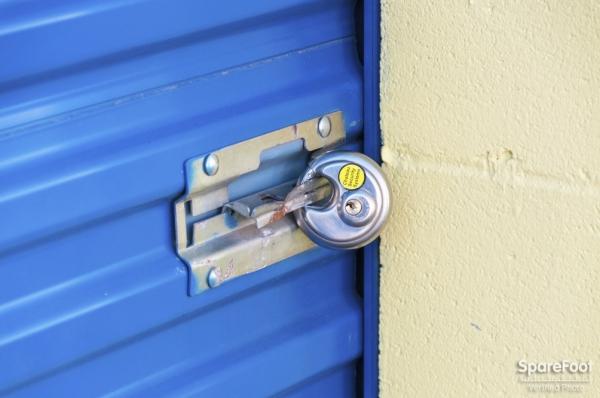 Silverlake Safe Storage Storageseeker