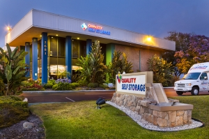 AAA Quality Self Storage - Tustin