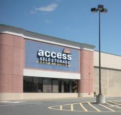 Access Self Storage of North Brunswick - Photo 1