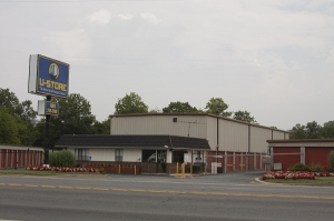 Image of U-Store Facility at 13303 Baltimore Ave  Laurel, MD