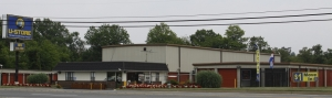 Image of U-Store Facility on 13303 Baltimore Ave  in Laurel, MD - View 3