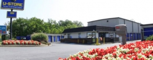 Image of U-Store Facility on 13303 Baltimore Ave  in Laurel, MD - View 4