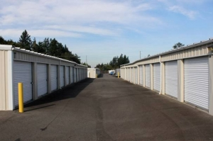 Image of Stor-Eze Heated Self Storage Facility on 12820 Woodland Ave E  in Puyallup, WA - View 4