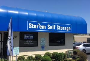 Stor'em Self Storage - Vista - Photo 1