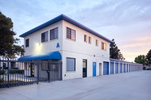 Image of Stor'em Self Storage - National City Facility on 325 Trousdale Dr  in Chula Vista, CA - View 2
