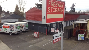 Picture of Freeway Mini Storage