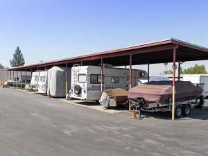 Image of Storage Centers Facility on 195 E Arrow Hwy  in San Dimas, CA - View 4