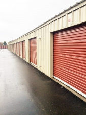 Image of Border Self Storage Facility on 3897 West 22Nd Lane  in Yuma, AZ - View 2