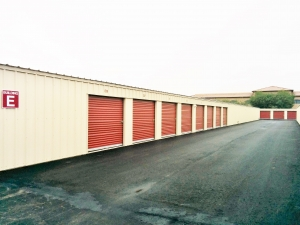Image of Border Self Storage Facility on 3897 West 22Nd Lane  in Yuma, AZ - View 4