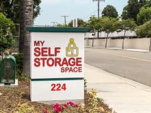 My Self Storage Space - Orange - Photo 2