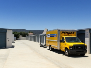 Jefferson Self Storage - Photo 6