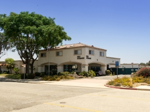 My Self Storage Space Camarillo